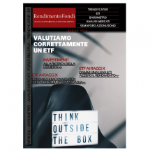 Rendimento Fondi aprile 2020: think outside the box